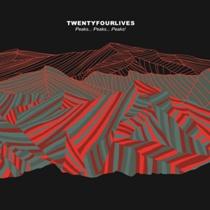 Twentyfourlives - Peaks… Peaks… Peaks! 1 - fanzine
