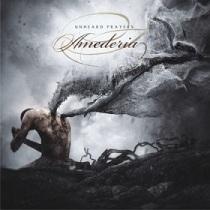 Amederia – Unheard Prayer 1 - fanzine