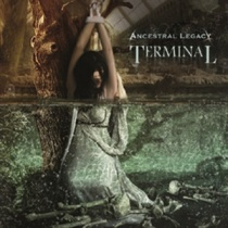 Ancestral Legacy - Terminal 5 - fanzine
