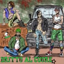 Angry Punx - Dritto Al Cuore 12 - fanzine