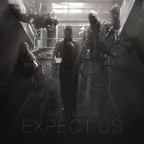 Arcturon - Expect Us 4 - fanzine