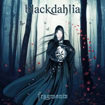 Blackdahlia - Fragments 1 - fanzine