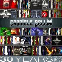 Gabriele Bellini - 30 Years 1984-2014 5 - fanzine