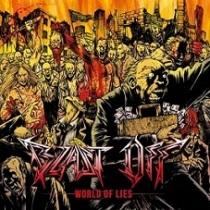 Blast Off - World Of Lies 6 - fanzine