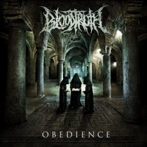 Bloodtruth - Obedience   1 - fanzine