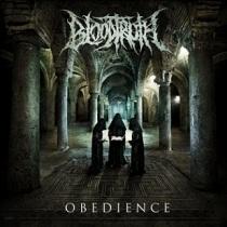 Bloodtruth - Obedience 12 - fanzine