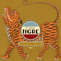 C'mon Tigre – C'mon Tigre 1 - fanzine