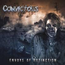 Convictors - Envoys To Extinction 9 - fanzine