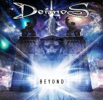 Deimos - Beyond 1 - fanzine