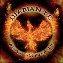 Diamante - Ad Vitam Reditus 1 - fanzine