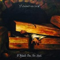 Disharmonic – Il Rituale Dei Non Morti 8 - fanzine