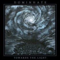 Dominhate - Towards The Light 1 - fanzine