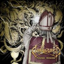 Emblazoned  - Eucharistiae Sacramentum 1 - fanzine