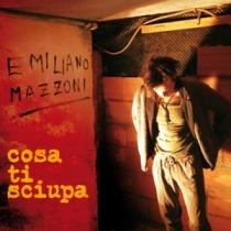 Emiliano Mazzoni – Cosa Ti Sciupa 1 - fanzine