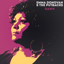 Emma Donovan & The PutBacks – Dawn 1 - fanzine