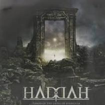 Haddah - Through The Gates Of Evangelia 1 - fanzine