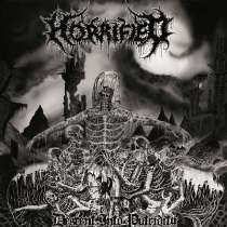 Horrified - Descent Into Putridity 1 - fanzine