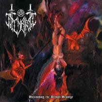 Isenblåst - Unleashing the Demon Scourge 4 - fanzine