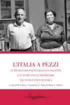 Manuel Cohen, Valerio Cuccaroni, Rossella Renzi, Giuseppe Nava, Christian Sinicco - L'Italia a Pezzi 1 - fanzine