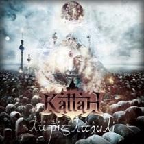 Kattah  - Lapis Lazuli 1 - fanzine