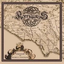 Korrigans – Ferocior Ad Rebellandum 10 - fanzine