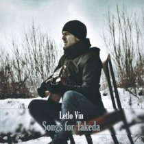 Letlo Vin – Songs For Takeda 4 Iyezine.com