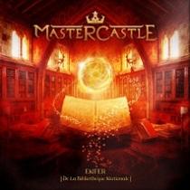 Mastercastle - Enfer (De La Bibliothèque Nationale) 1 - fanzine
