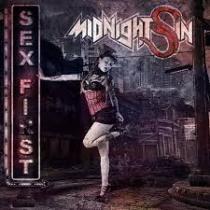 Midnight Sin - Sex  First 1 - fanzine