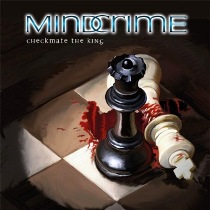 Mindcrime - Checkmate The King 10 - fanzine