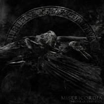 Misericordia – Throne Of Existence 1 - fanzine