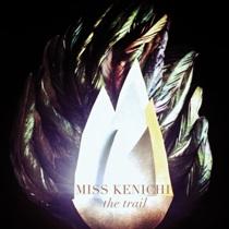 Miss Kenichi - The Trail 1 - fanzine