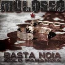 Molosso – Basta Noia (Meglio Paranoia) Ep 7 - fanzine