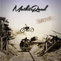 Mother Road - Drive 1 - fanzine