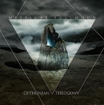 Mystical Fullmoon - Chthonian Theogony   1 - fanzine