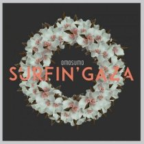 Omosumo – Surfin' Gaza 10 - fanzine