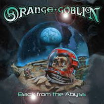 Orange Goblin - Back From The Abyss  1 - fanzine