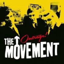 The Movement - Outrage! 8 - fanzine