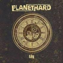 Planethard - Now  1 - fanzine
