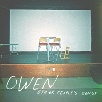 Owen – Other People's Songs 3 - fanzine