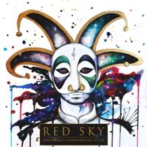 Red Sky – Solo Musica A Riempirmi Gli Occhi 5 - fanzine