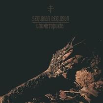 Sequoian Aequison - Onomatopeia 1 - fanzine