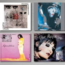Siouxsie And The Banshees – The Final Four Studio Albums 1 - fanzine