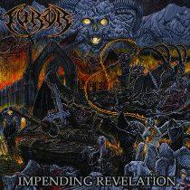 The Furor - Impending Revelation 9 - fanzine