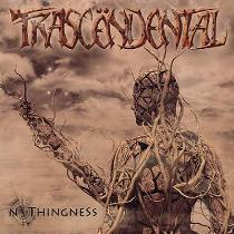 Trascendental - Nothingness 1 - fanzine