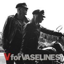 Vaselines - V for Vaselines 1 - fanzine