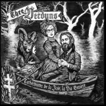 Thee Verduns - Le Catéchisme de la Joie, la Vie Entière 1 - fanzine