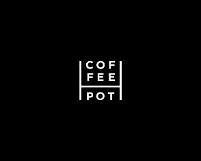 Coffee Pot_logo#19