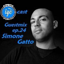 IYECAST GUESTMIX EP. 24 – SIMONE GATTO 4 - fanzine
