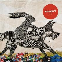 Restorations – LP3 1 - fanzine