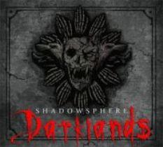 Shadowsphere - Darklands 3 - fanzine